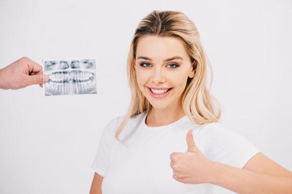 Zahnarzt Hennef - Alternative Wurzelkanalbehandlung