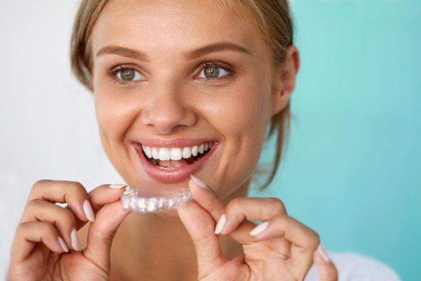 Zahnarzt Hennef - Knirscherschiene