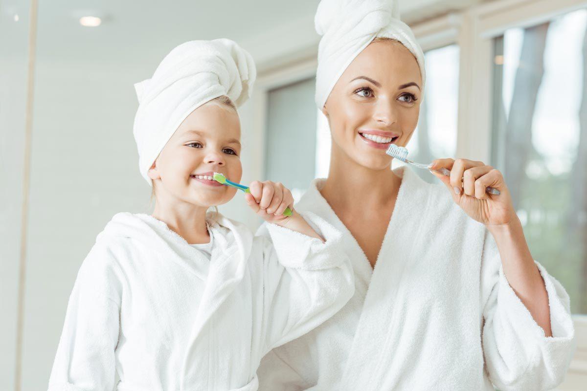 Zahnarzt - Hennef - Professionelle Zahnreinigung