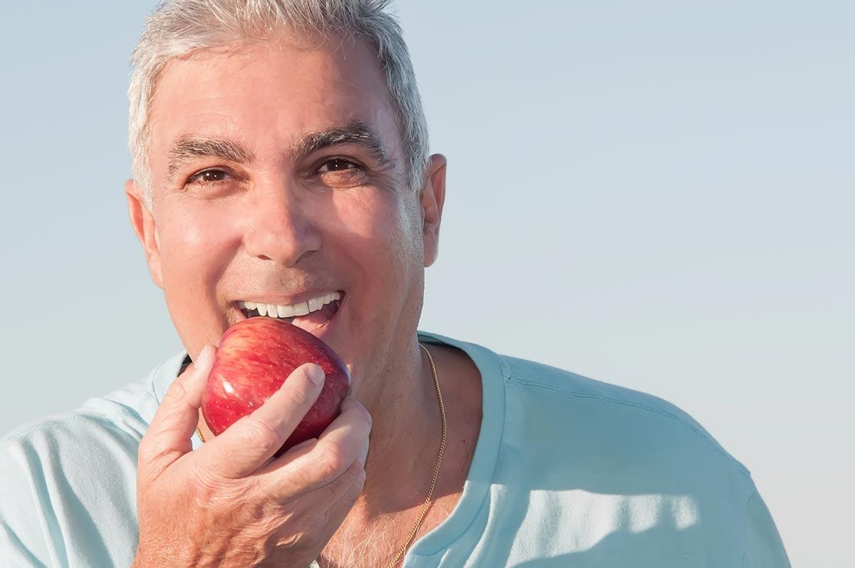 Zahnarzt Hennef - Zahnersatz